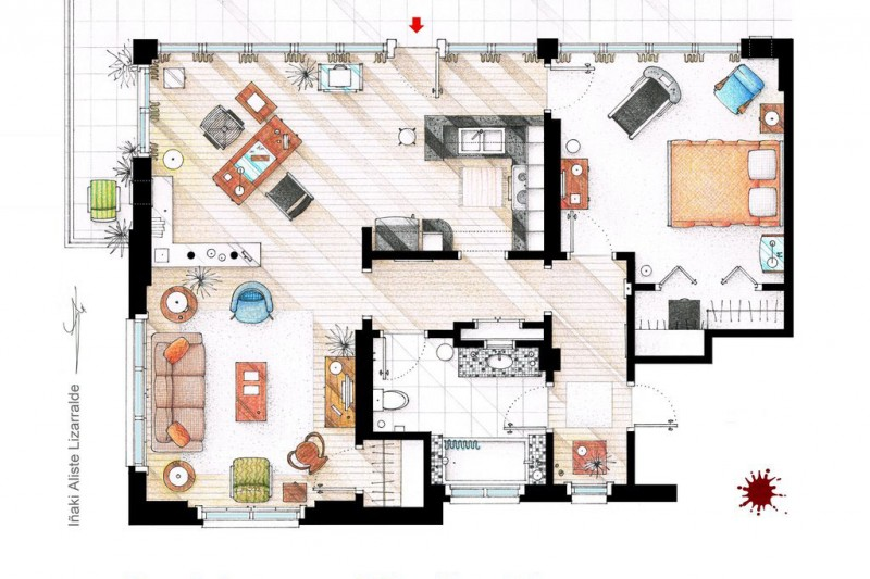 Interior House Plan Interior Design House Floor Plan Best