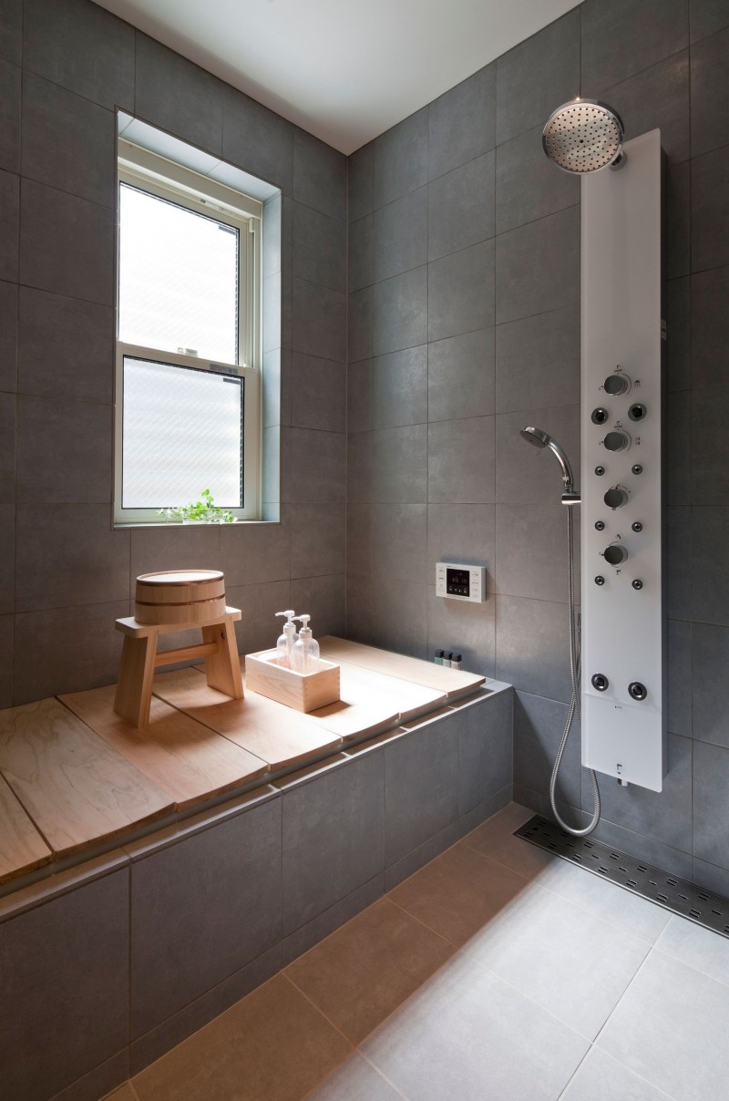 Bathroom Designs Modern Zen