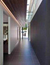 Home Corridor Ceilings Designs