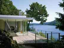 Lake House Lhvh Architekten 1 Homedsgn