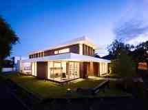 California Modern House Design