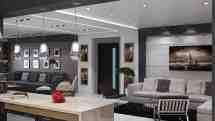 Modern Villa In Dammam Mokhles Mohamed 8 Homedsgn