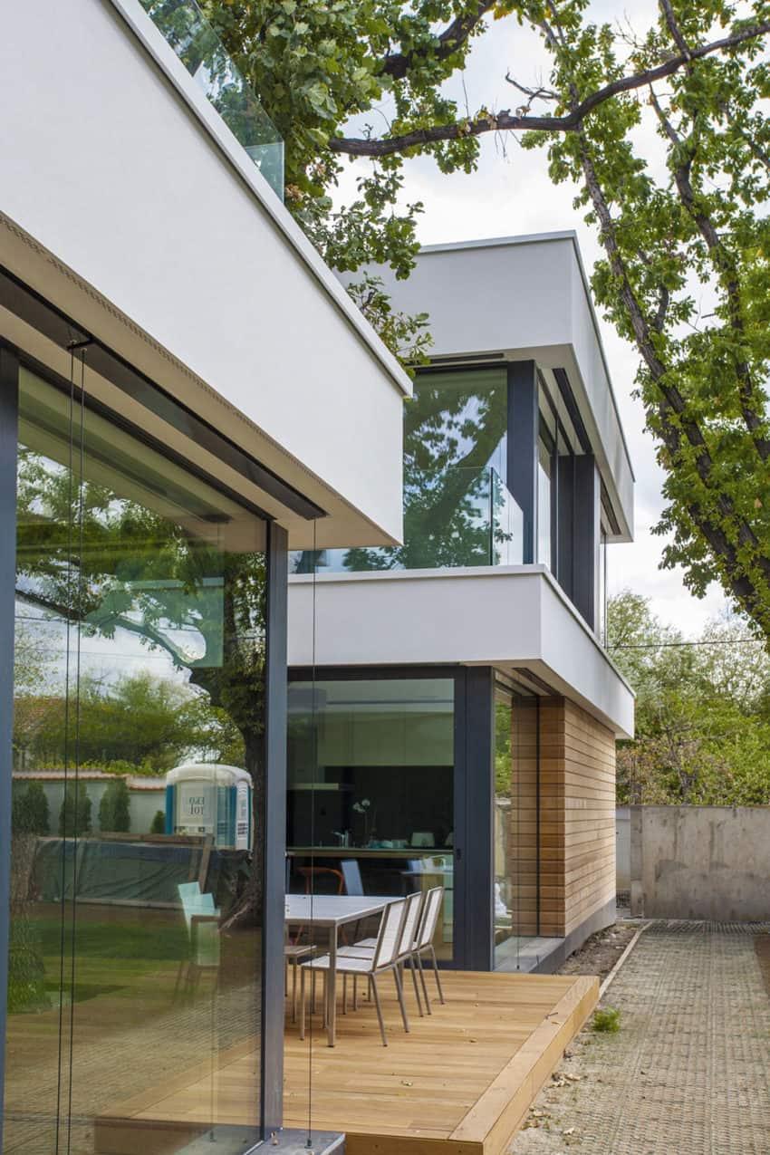 2 Oaks House by OBIA (2)