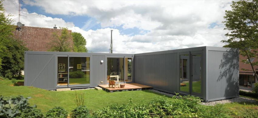 Metal Container Homes container house – shanghai metal corporation