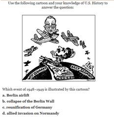 Us History Chapter 18 Vocab Quizlet