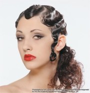 milady's ch. 14 hair design flashcards