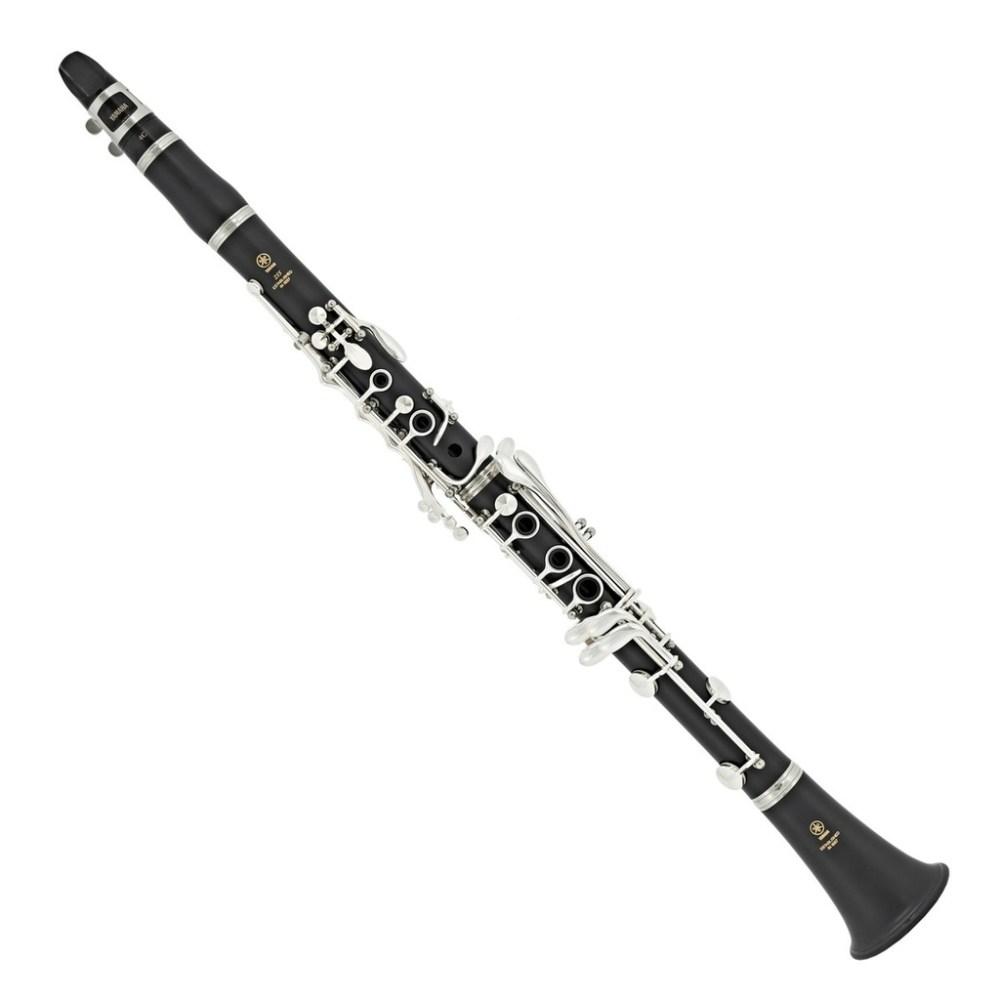 medium resolution of clarinet parts