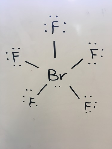 Brf3 Lewis Structure : lewis, structure, Structure, Practice, Flashcards, Quizlet