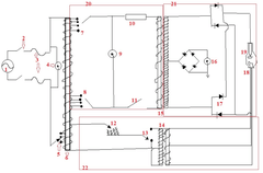 X Ray Autotransformer Circuit, X, Free Engine Image For
