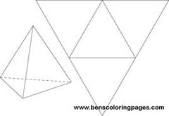 Apex Geometry Unit 9: Three Dimensional Solids Flashcards