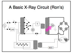 X Ray Circuit, X, Free Engine Image For User Manual Download