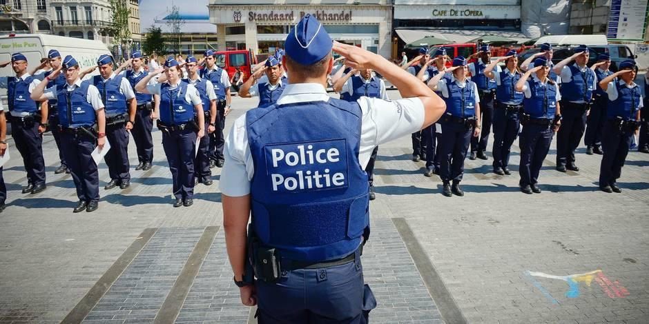 Les policiers. trahis par les magistrats? - La Libre