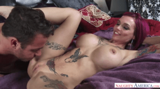 Seducing My Friends Hot Mom For Great Fun