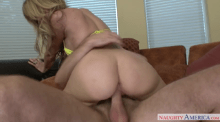 Hot Mom Sucks Her Friends Sons Cock Hard