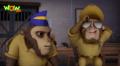 Motu Patlu Episode Motu Patlu Aur Monkey Kingdom