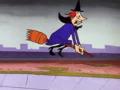 Woody Woodpecker Episode Witch Crafty