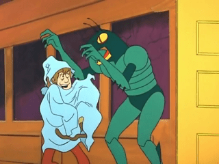 Scooby Doo Episode The Creepy Creature Of Vulture'S Claw