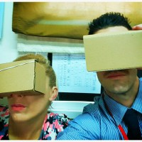 10 Simple Ways To Use Google Cardboard In The Classroom.