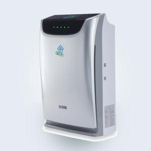 O2 Cure Air purifiers