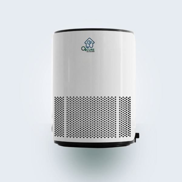 O2 Cure Candle Air Purifier