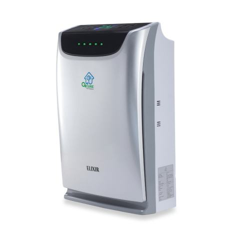 Why You Should Get a Home Air Purifier for COVID-19 | 3rd Wave of Coronavirus in India
