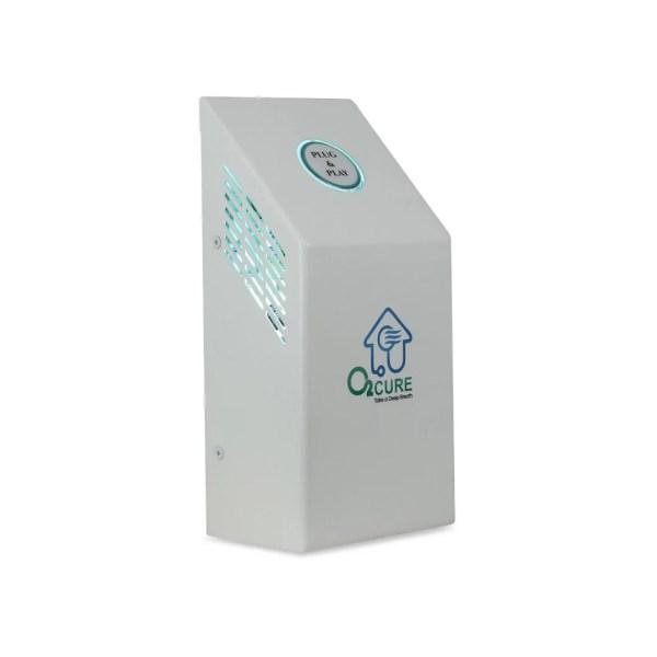 Plug & Play Air Purifier