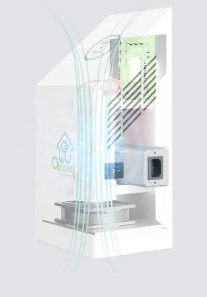 Air Purifiers for Restaurants