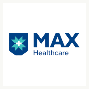 max healthcare - o2cure client