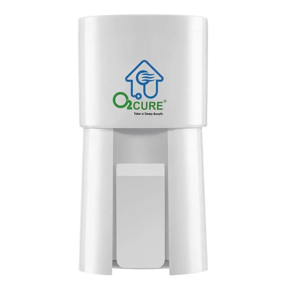 O2 Cure Mini Air Purifier