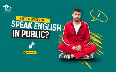 Are You Scared To Speak English in Public?