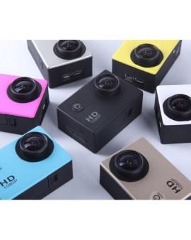 30M 防水運動攝影攝錄機 1080P