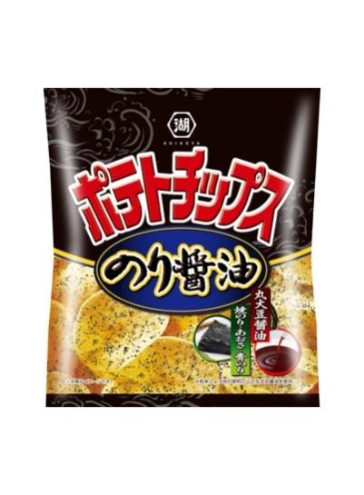 海苔醬油味