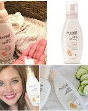 美國進口Aveeno特效鎮靜抗敏泡沫潔面乳