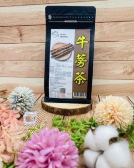 【台灣中山高 牛蒡茶】