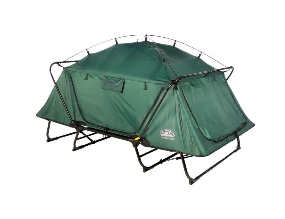 Double Camp Chair