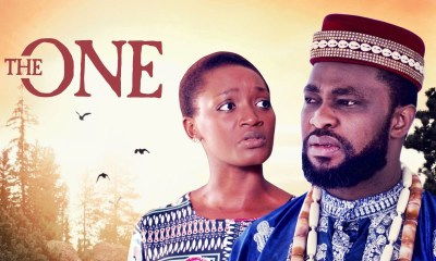 The One - Nollywood Movie