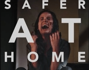 Safer at Home (2021)