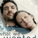 What We Wanted (2020) [German]
