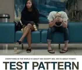 Test Pattern (2021)