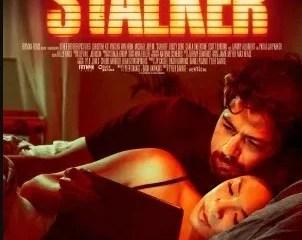Blinders Stalker (2020)