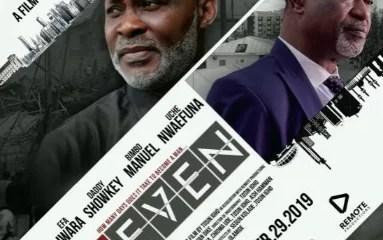 Seven – Nollywood Movie