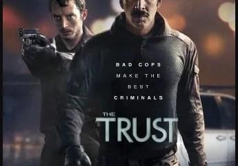 The Trust (2016) [Starr. Nicolas Cage]