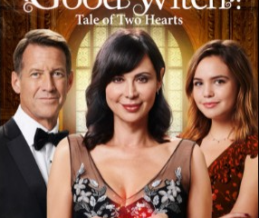Good Witch Season 7 Episode 8 [Full Mp4]