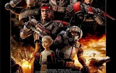 Star Wars: The Bad Batch Season 1 Episode 11 [Full Mp4]