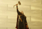 Loki Was Worthy of Thor's Hammer in Canceled Marvel's What If Episode
