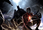 The Flash Movie Isn't Really A Comic Book Movie Says Cinematographer