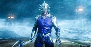 Aquaman 2 Set Photos Reveal Atlanteans Filming On UK Beach