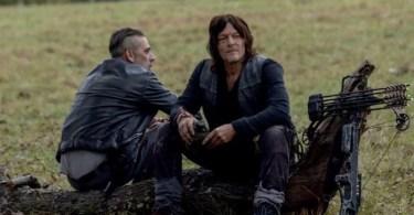 Daryl Wouldve Killed Negan In Walking Dead Season 11 Says Norman Reedus 1