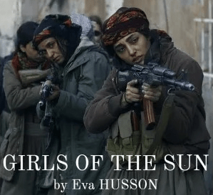 Girls of the Sun (2019) (French)