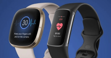 How To Record An ECG With Fitbit Charge 5 And Sense